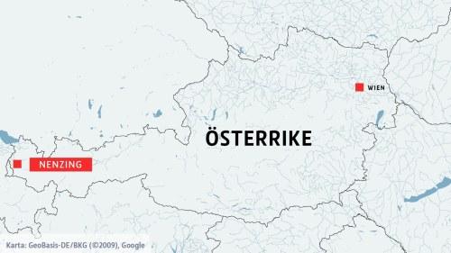 Tre Doda I Skjutning I Osterrike Utrikes Svenska Yle Fi