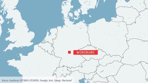 Karta Tyskland Tag.Yxman Till Attack Pa Tag I Tyskland Utrikes Svenska Yle Fi