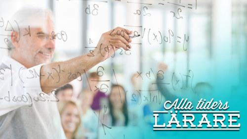Alla tiders lärare  Lärarna vi minns - finns din lärare med ... 94b7552edb22e