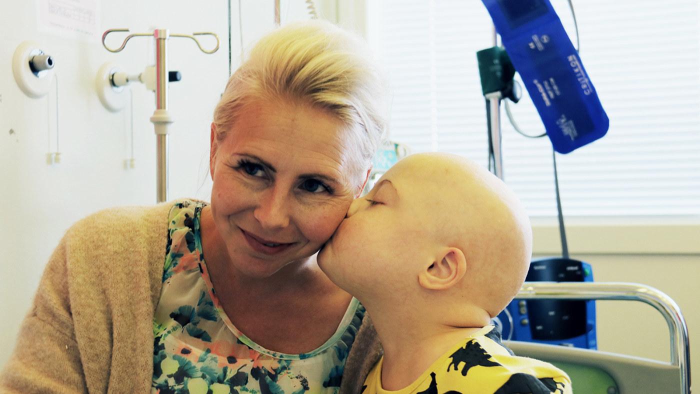 Leukemia Tulehdusarvot