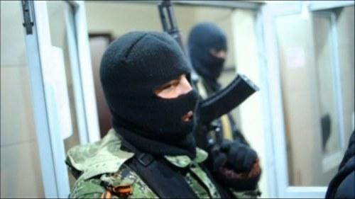 Separatister ber putin om beskydd