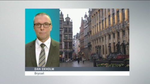 Reinfeldt kraver vapenvila