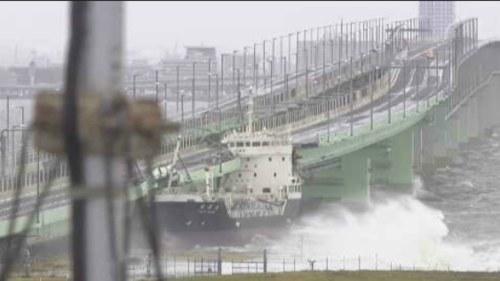 Flera skadade i explosion i japan