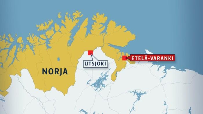 Pohjois Norja Yle Fi