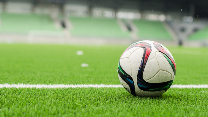Vm fotbollen har bannlysts fran wimbledon 3