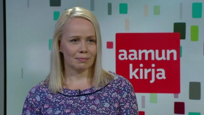 Finlandiapriset till riika pelo