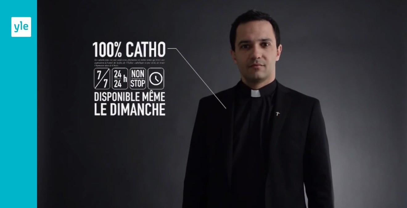 katolska singlar ås göra på dejt