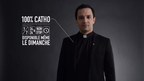 Katolsk spelare atackerad