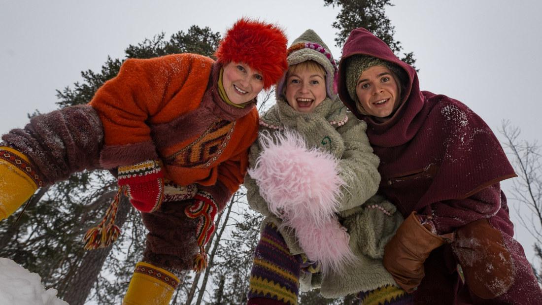 lasten joulukalenteri yle 2018 Joulukalenteri 2017: Huiman hyvä joulu! | Pikku Kakkonen | Lapset  lasten joulukalenteri yle 2018