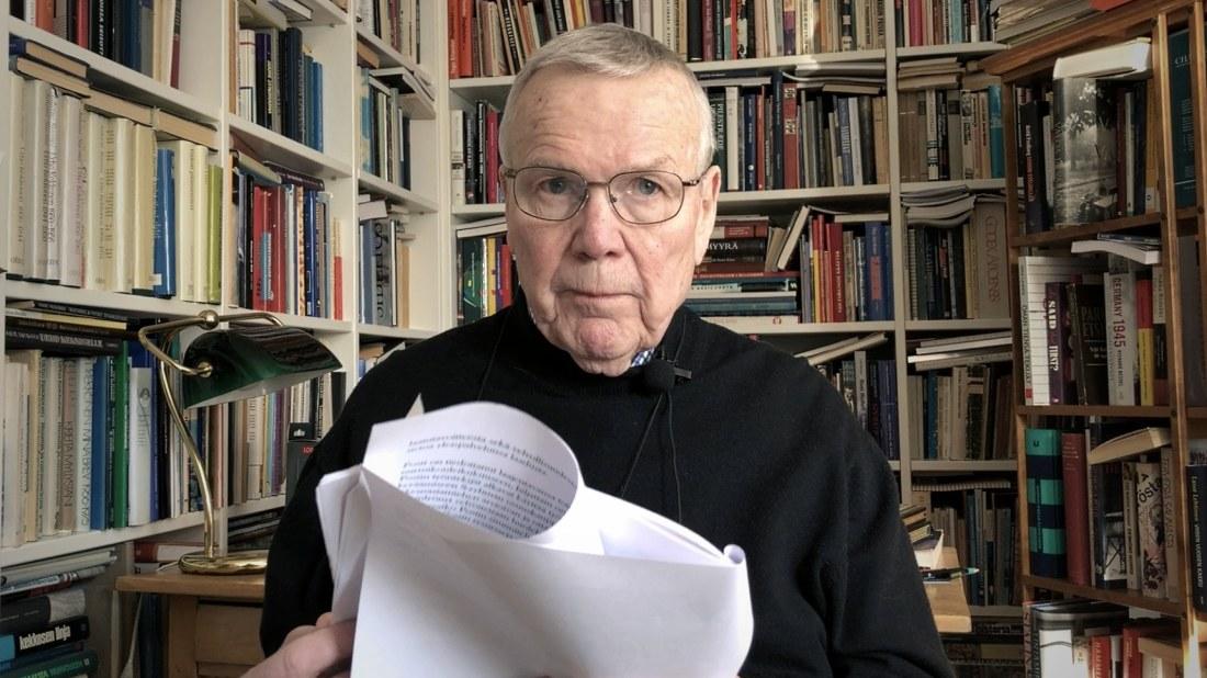 Ralf Friberg
