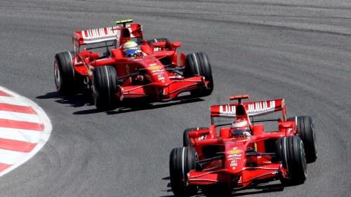 Ferrari tackar red bull for hjalpen
