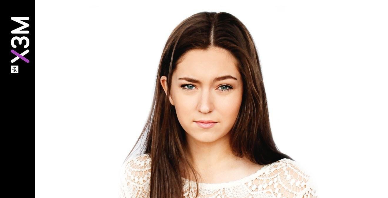 17-riga Nellie Fors frn Vasa r stjrna p Spotify | X3M
