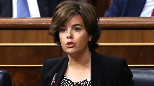 Arresteringsorder utfardad for katalansk