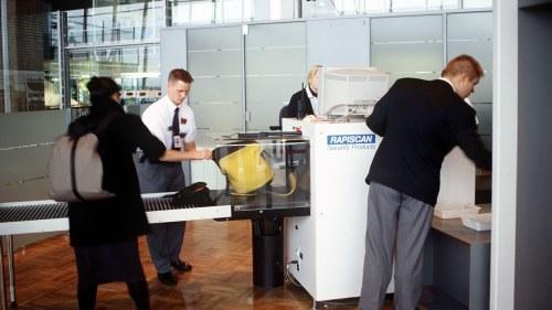hur mycket vätska i handbagage flyg