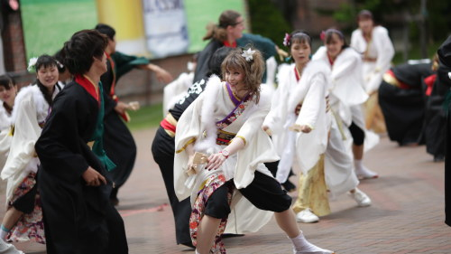 Japansk sex Festival