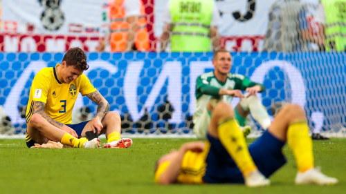 Ronnberg besviken pa laget efter forlusten
