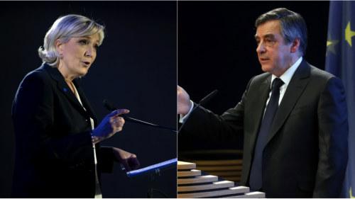 General mot seger i presidentval
