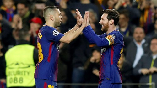 Drogba tillbaka mot barcelona