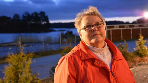 Susan Patriksson, 50 r i Lysekil p Lyse-Berga - unam.net