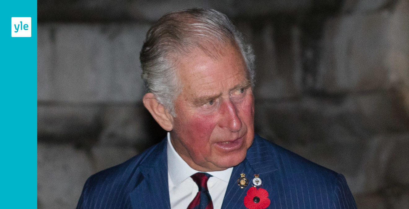 Prins Charles har smittats av coronaviruset - uppvisar milda symptom