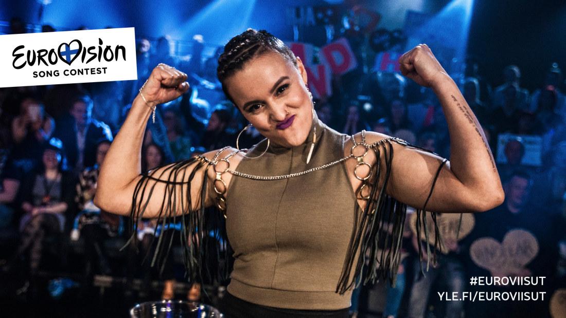 Euroviisut Yle