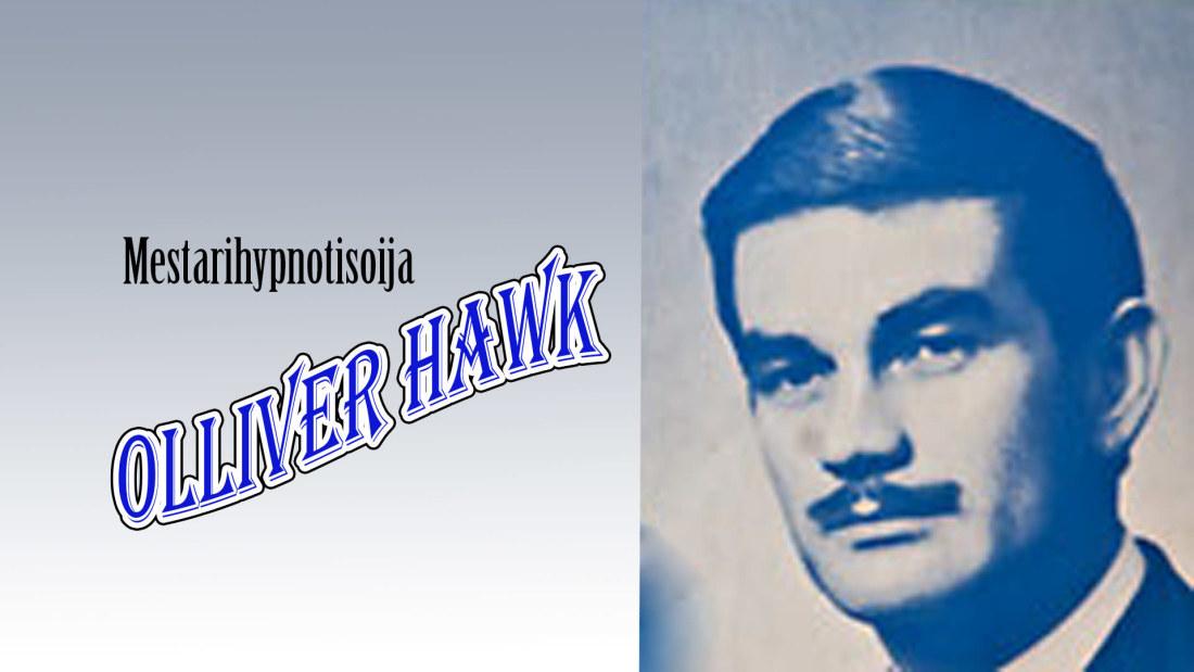 Olliver Hawk Kuolema