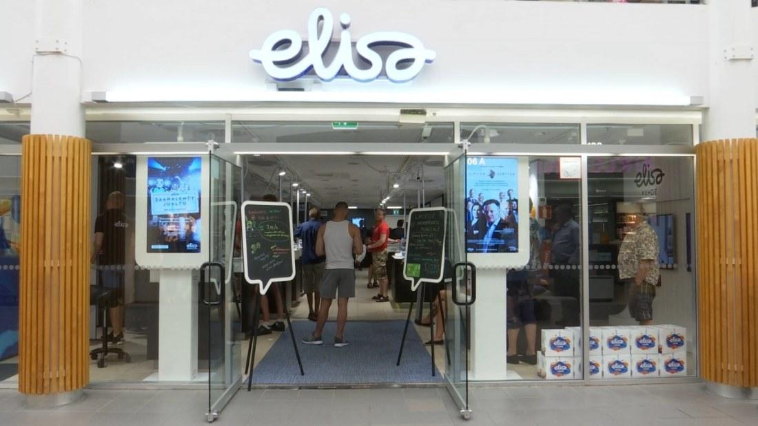 Elisa Rewell Center