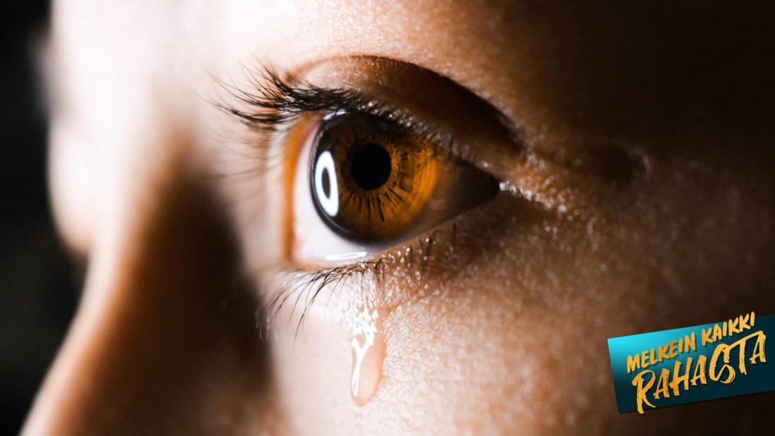 Kyynelneste