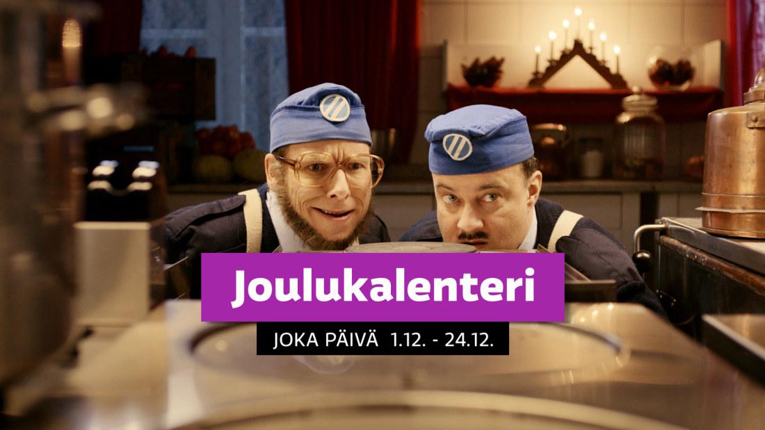 lasten joulukalenteri yle 2018 Joulukalenteri: Kadonneiden lahjojen tapaus | Pikku Kakkonen  lasten joulukalenteri yle 2018