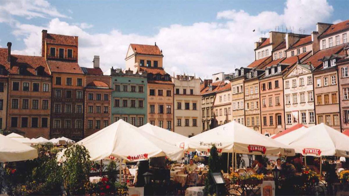 Puolan Kurssi
