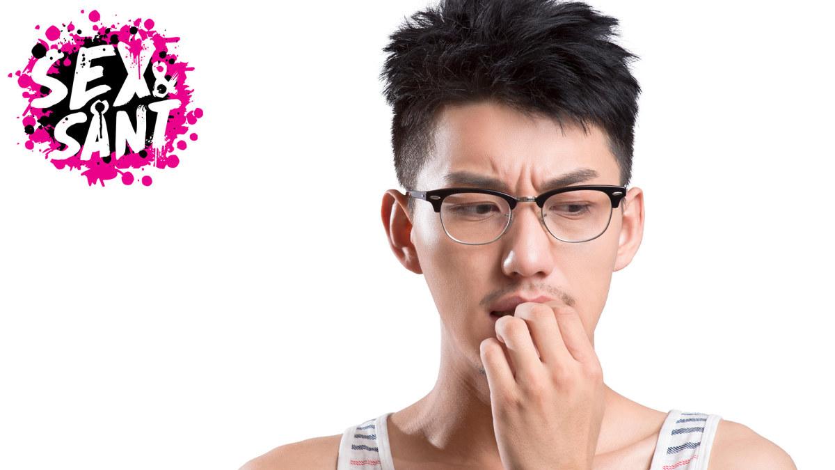 hur vet man om man har könssjukdomar