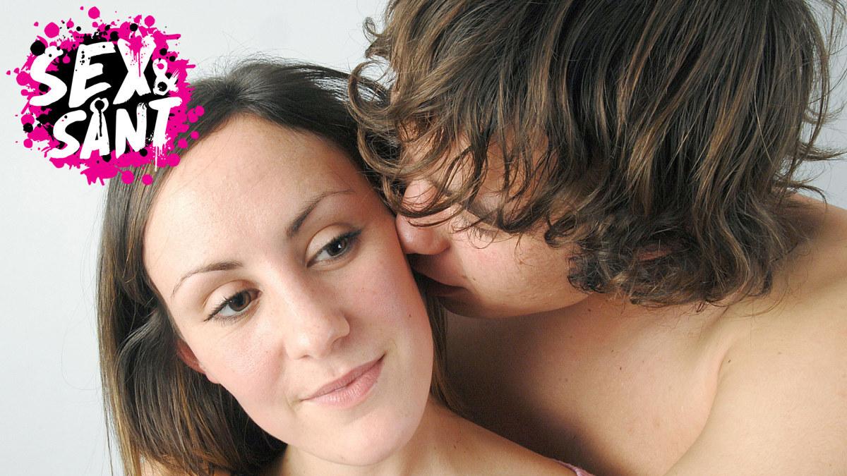 ömhet efter analsex