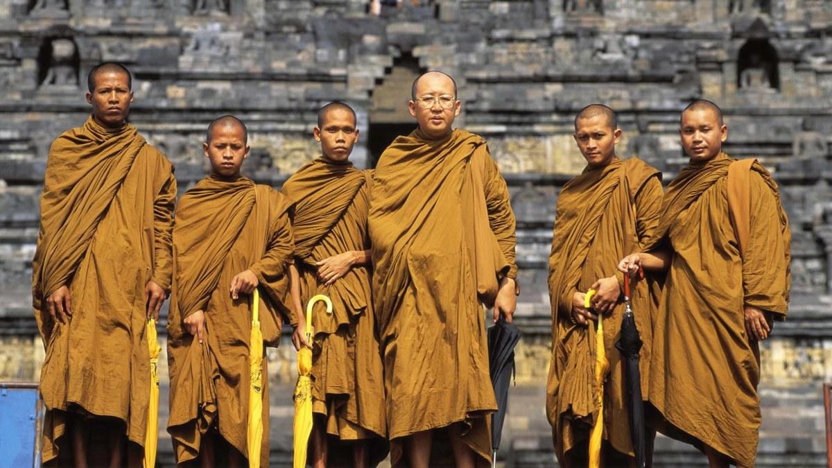 Osallistuva buddhalaisuus yhteiskunnallisena vaikuttajana