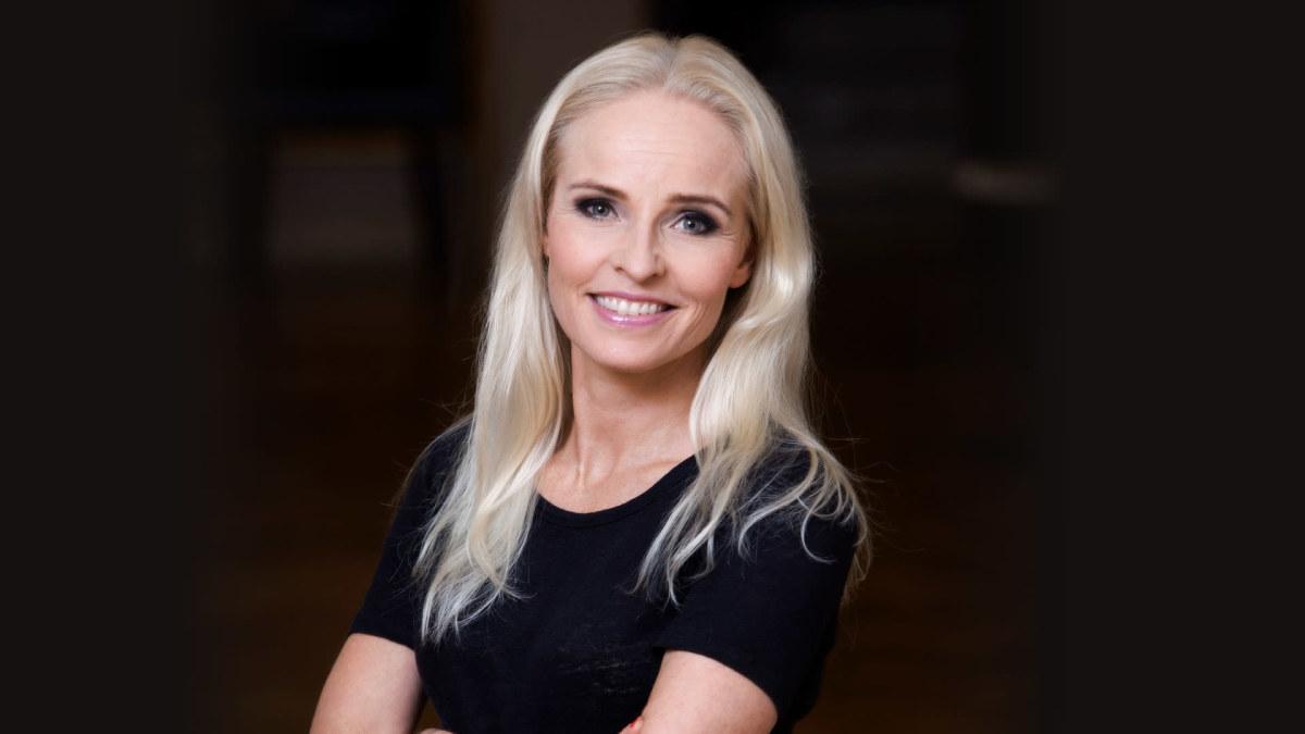 Anna-Elina Lyytikäinen