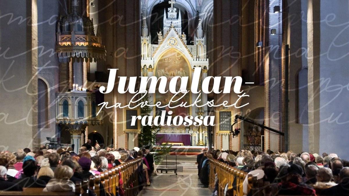 Yle Radio Suomi Tampere