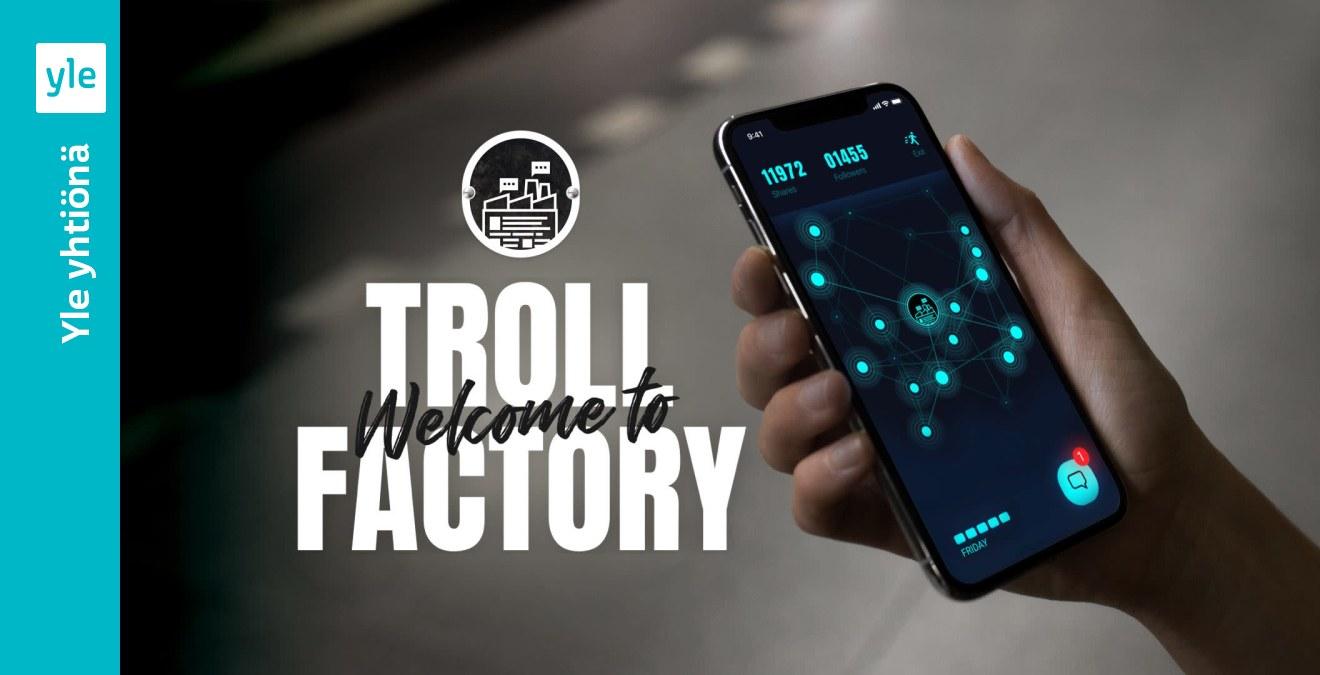 Trollitehdas