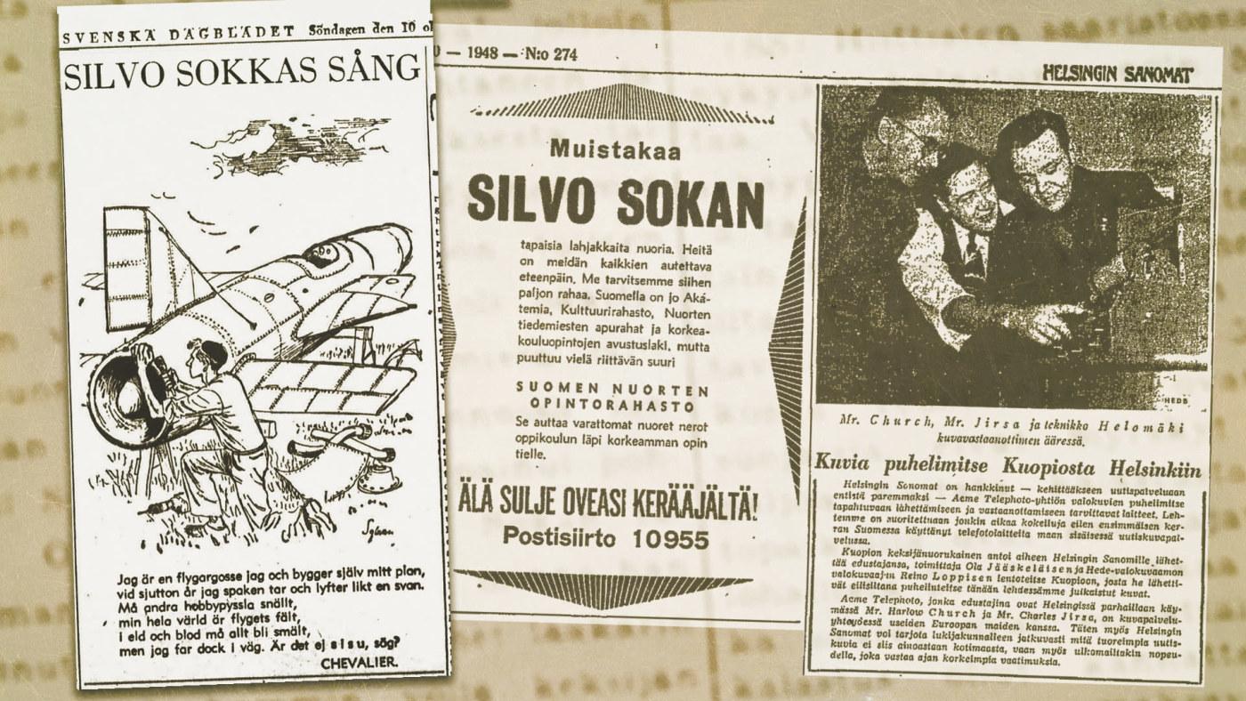 Silvo Sokka