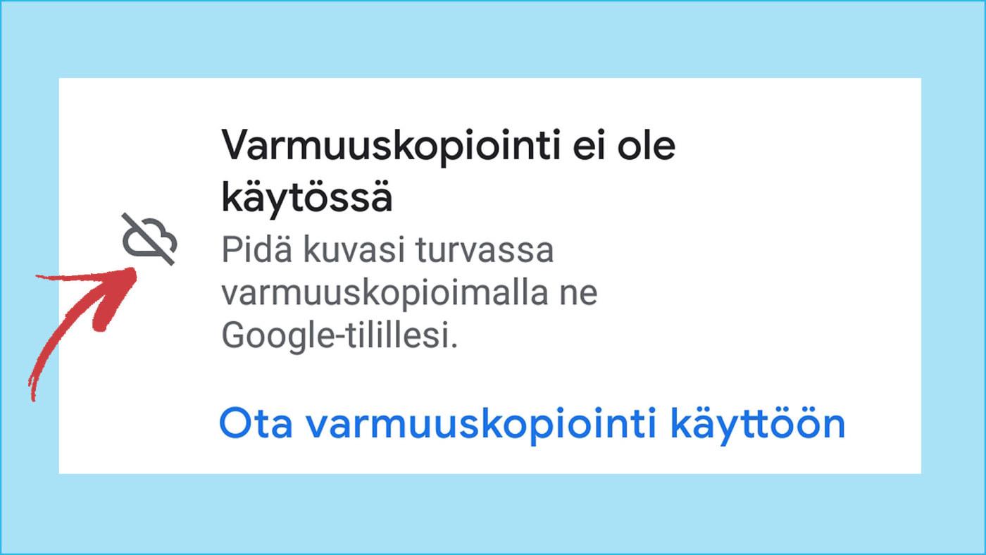 Google Mainokset Pois Puhelimesta