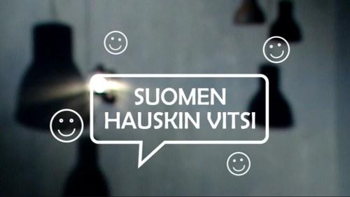 Suomen Hauskin Vitsi 2014 Tiede Yle Fi