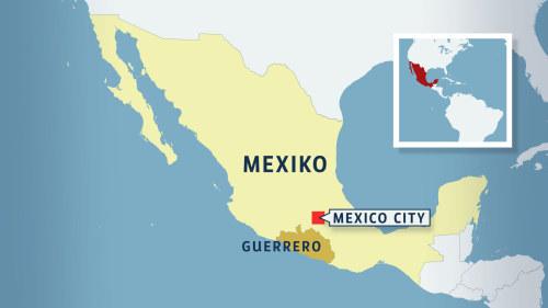 Dating ritualer i Mexiko