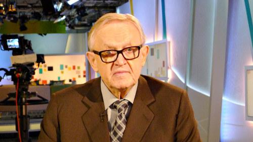 Ahtisaari kritiserar trogt eu
