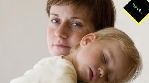 4kk vauvan unentarve