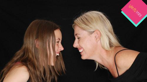 Vanhemmuus neuvoja teini dating
