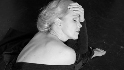 3a00ffbb908d Marilyn Monroe kunde ha varit ett helgon på 1300-talet