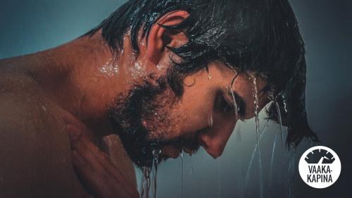 vittu suihkussa pehmeä porno suihin