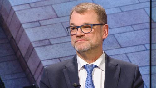 Finland ingen munsbit