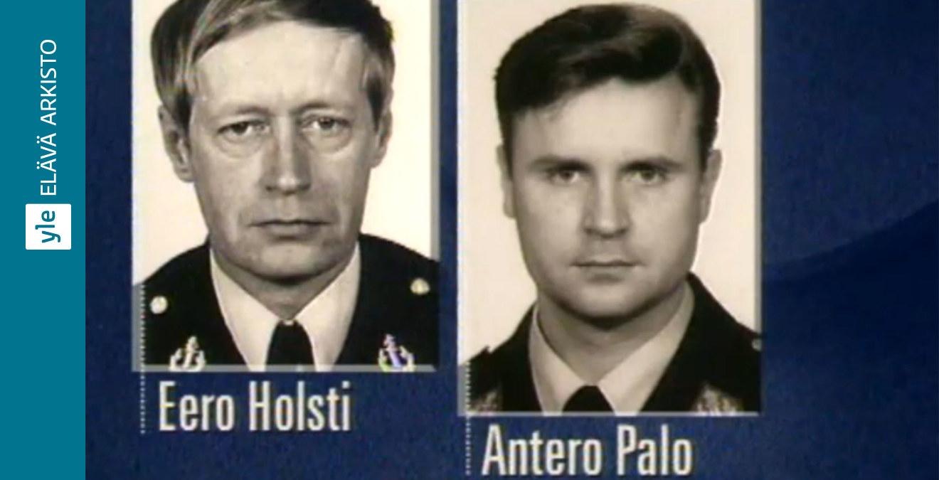 Eero Holsti