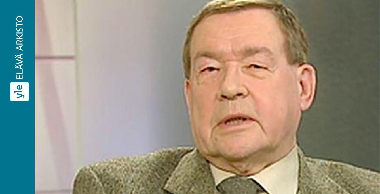 Pekka Haavisto Nuorena