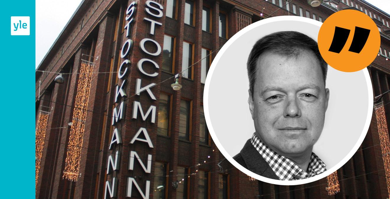 Analys: Ja, Stockmanns framtid är på riktigt hotad - en skuldsanering kan köpa bolaget mera tid