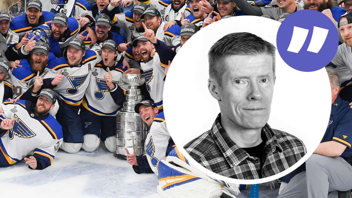 NHL-kolumnen: 5 krav som den kommande Stanley Cup-mästaren måste uppfylla – ifall coronaviruset släpper greppet